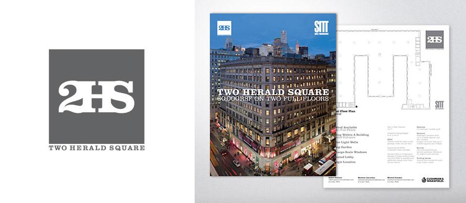 2 Herald Square