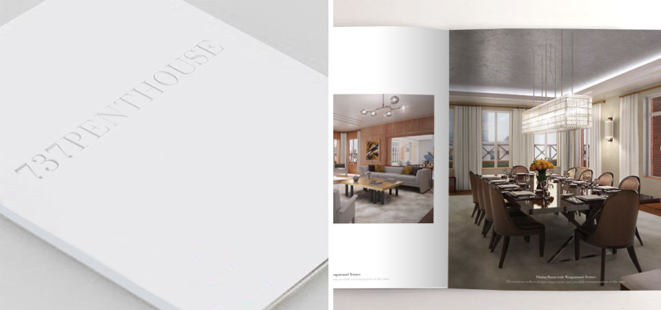 737 Penthouse | Macklowe Properties