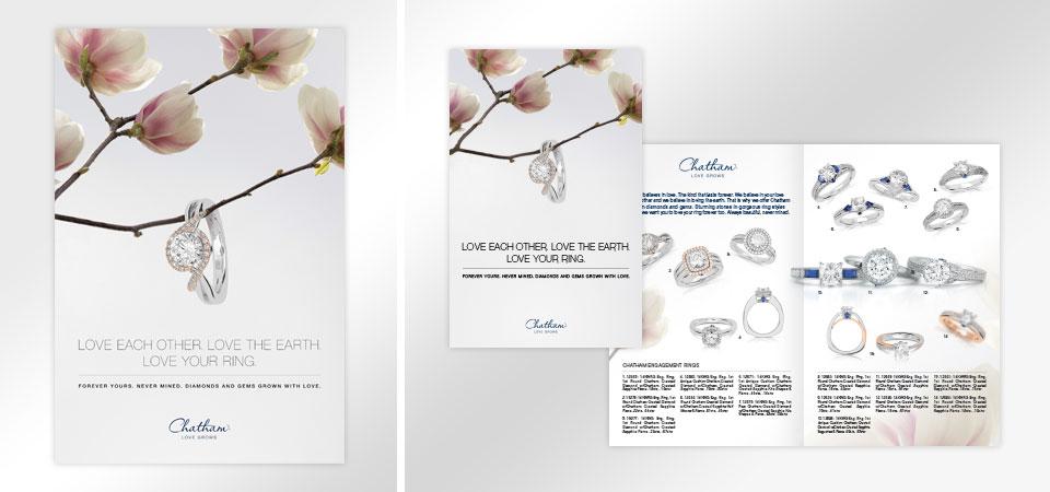 Chatham Fine Jewelry