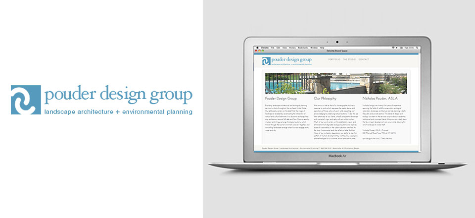 Pouder Design Group