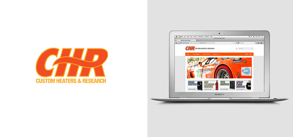 Custom Heaters & Research