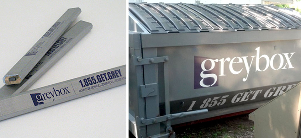 Grey Box Sanitation & Recycling