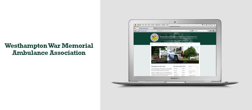 Westhampton War Memorial Ambulance Association
